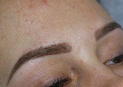 eyebrow microblading Parrearra