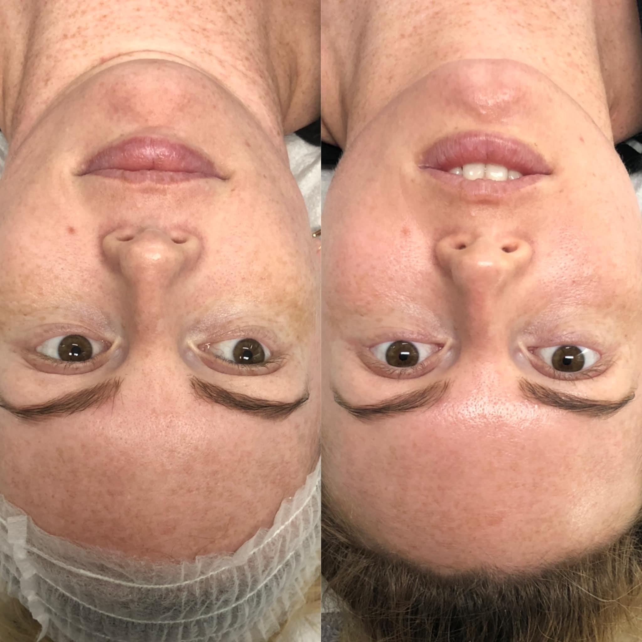 Beauty Balm Semi Permanent Makeup Sunshine Coast - Signature Brows