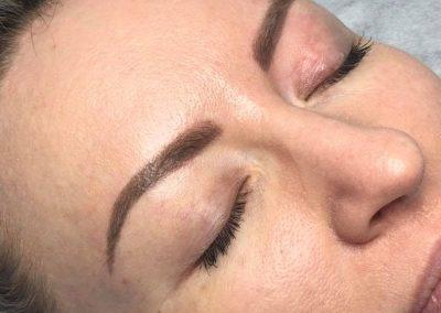eyebrow microblading Mooloolaba