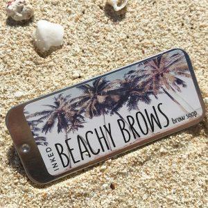 Beachy Brows Soap