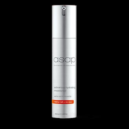 prod advance hydrating moisturiser - Advanced Hydrating Moisturiser